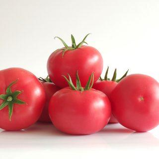 Pomidor malinowy Polski